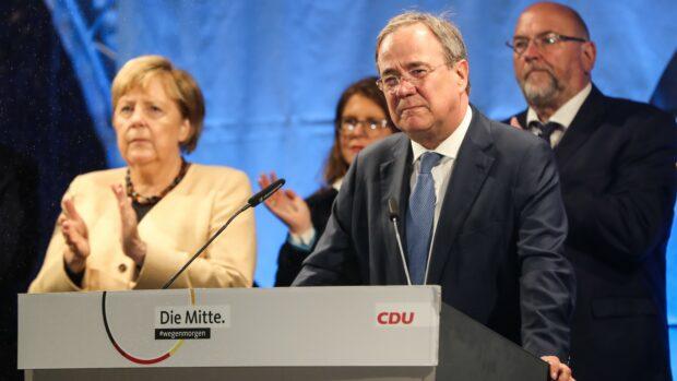 Tysk professor om det tyske valg: Længe har der været en nedadgående tendens for midterpartierne i tysk politik, og nu hvor Merkel forlader politik, er den kun accelereret for CDU/CSU