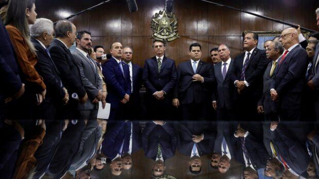 Marius Siersbæk: For Bolsonaro er Pinochet et eksempel på, at man kan opretholde en vækstende liberal markedsøkonomi sideløbende med en komplet autoritær kontrol over de politiske institutioner