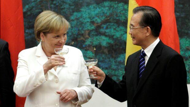 Udenrigsekspert Ulrike Franke: Tyskland har været for udenrigspolitisk blåøjet. Desværre lever vi i en verden, hvor det nok ikke kan fungere længere