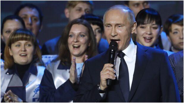 Polianskii og la Cour: Hvorfor afholder autokraten Putin egentlig stadig valg?