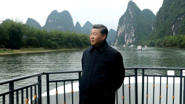 David Dollar: Evergrande-krisen viser, at Kina lige nu prioriterer stabilitet og klimamål over meget høj økonomisk vækst
