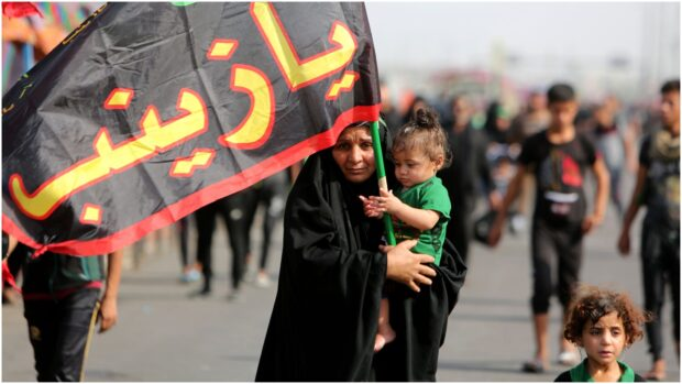 Maria-Louise Clausen: Irak har demokrati, men befolkningen er ved at miste troen på det