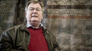 Claus Hjort Frederiksen om sagen om Peter Viggo Jakobsen: Han er en slagfærdig person, der kommer med friske udtalelser, og når man lige pludselig stopper med det, er der jo sket et eller andet