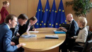 """Malthe Munkøe: Banen er kridtet op for det næste store økonomiske slagsmål i EU, og Danmark satser igen på sin alliance med """"The Frugal Four"""". Alliancen er bare ikke, hvad den har været"""