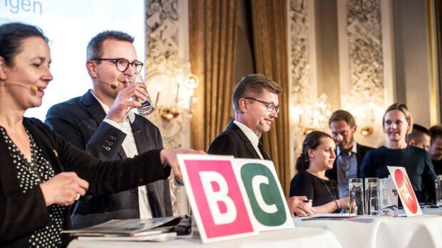 Samfundsforsker Johannes Andersen: Der er brug for at gentænke den kommunale valgkamp