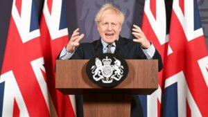 LSE-professor Robert Basedow: Enhver embedsmand fra Johnson-regeringen vil nu sige, at EU er den største fjende