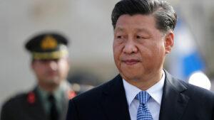Oxford-professor Rana Mitter: AUKUS-samarbejdet har udstillet, hvor alene Kina står i Asien