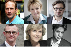 Premiere på RÆSON Årskonference lørdag 29. januar 10-17 i Imperial: Med Connie Hedegaard, Peter Viggo Jakobsen, Lykke Friis, Noa Redington m.fl.