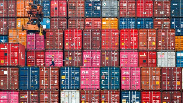 Andreas Steno Larsen: Forsyningskrisen viser os, hvor sårbart det er, at Kina er hele verdens fabrik