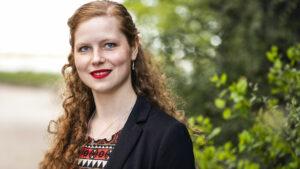 Isabella Arendt (KD) om ligestilling og kvoter: Man kan ikke indføre kultur ved lov
