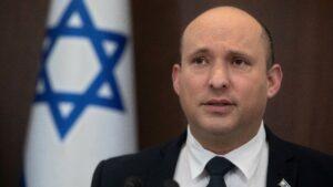 Hans Henrik Fafner: Israels premierminister blev valgt på sin modstand mod Netanyahu – men på en række punkter minder hans politik om forgængerens